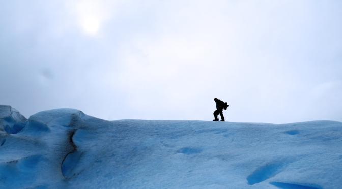 El Calafate (parte 2): Trekking no Glaciar Perito Moreno