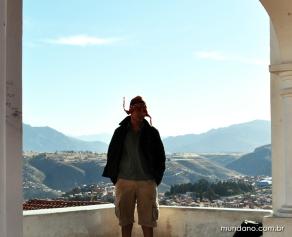 Mirador de Sucre