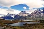 Torres del Paine (TDP)