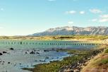 A beleza de Puerto Natales