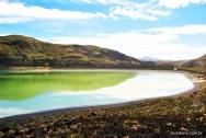 Lago Sarmiento