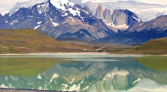 Puerto Natales: Torres del Paine e Glaciar Grey