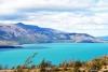 Últimas paisagens fotografadas antes do retorno à Puerto Natales