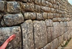 Detalhes das pedras