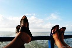 Numa relax, numa tranquila, numa boa!