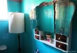 Esse é o banheiro :)