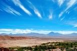 Vista da Pukara de Quitor
