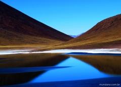 Lagunas Altiplânicas