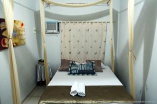 Nosso quarto :)