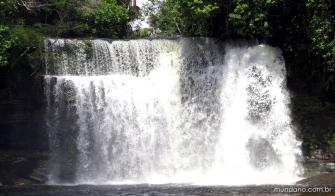 Cachoeiras de Itapecuru