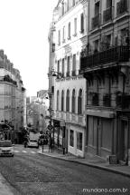 Ruas de Montmartre