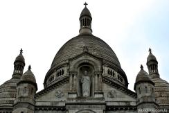 Basílica do Sacré Coeur