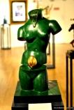 Uma das Vênus de Dali