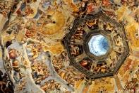Cúpula do Duomo de Firenze