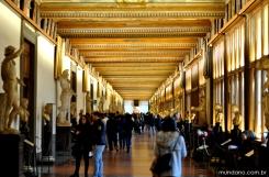 Galeria Uffizzi