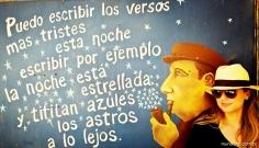 Neruda está em todos os lugares