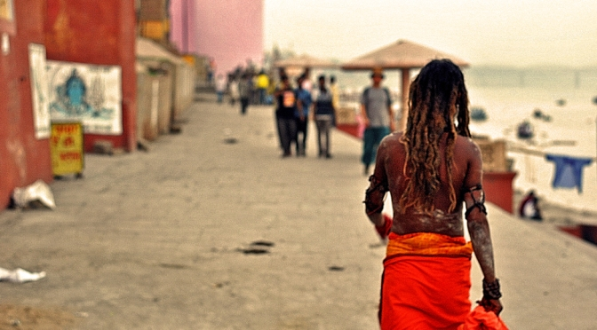 Varanasi: O Coração da Índia