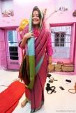 Bem que tentaram nos vender um sari mas não rolou hehe